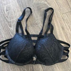 Victoria's Secret Front-Close bra